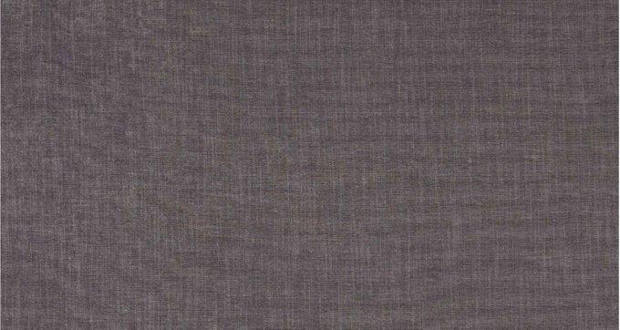 Прямой диван Linen с обивкой из шенила Polo