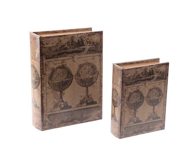 Коробка-книга 2 шт.