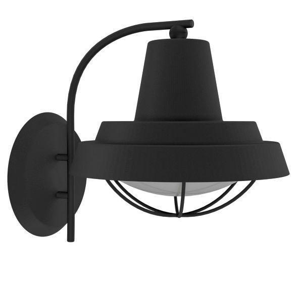 Уличный настенный светильник Eglo Colindres