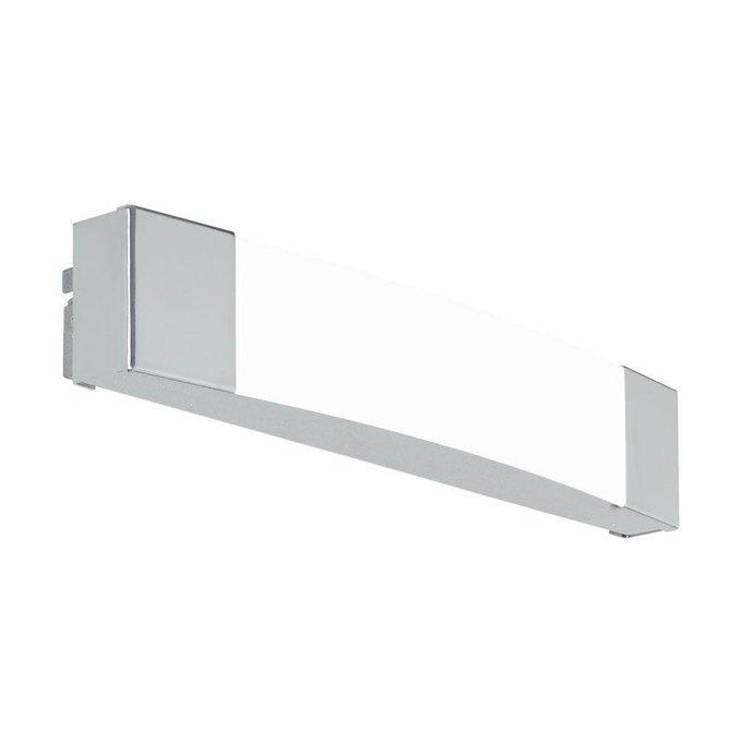 Подсветка для зеркал Siderno из пластика и алюминия