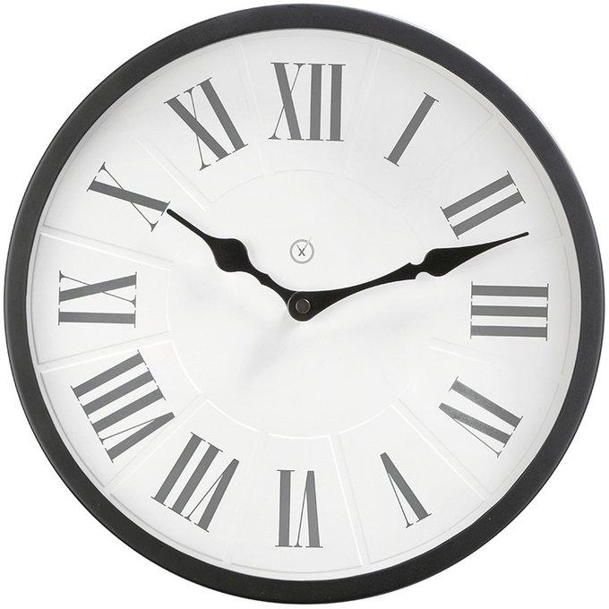 Настенные часы Madrid из металла