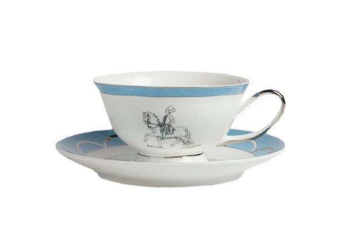 Чайная пара Cavalier