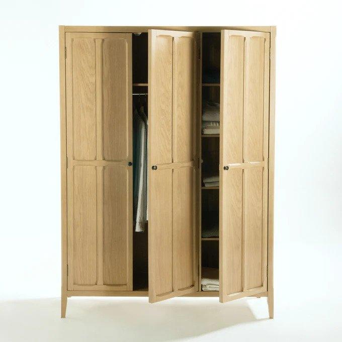 Шкаф Eugnie из дерева