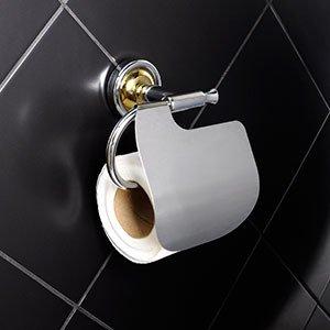 Держатель для туалетной бумаги закрытый Queen Bellajazh