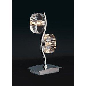 Настольная лампа декоративная Alfa