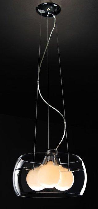 Подвесная люстра ST LUCE Uovo в стиле Хай-Тек