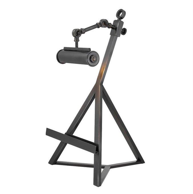 Настольная лампа Eichholtz Book Stand Franklin c подставкой для книг