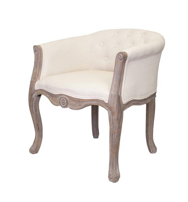Кресло Kandy beige