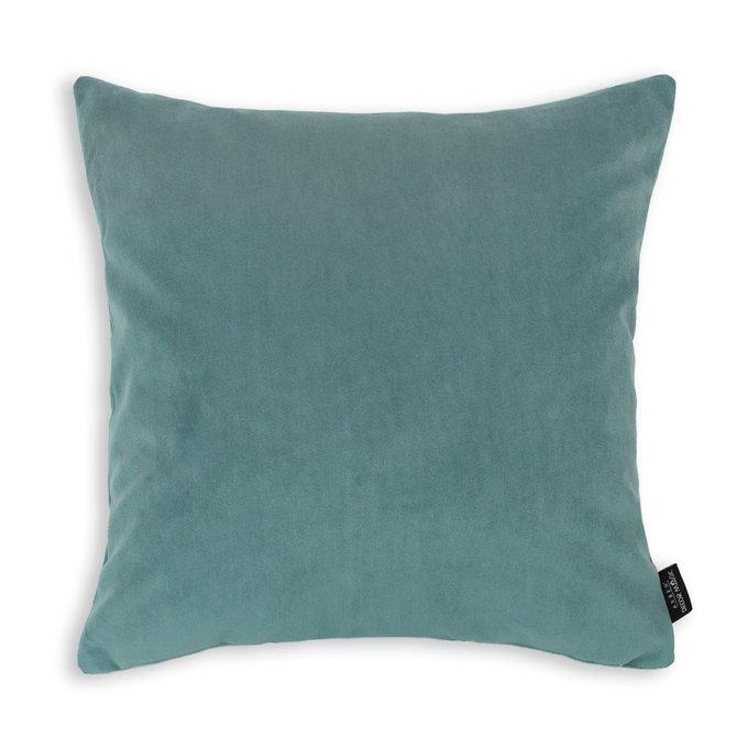 Декоративная подушка Ultra Mint метнолового цвета