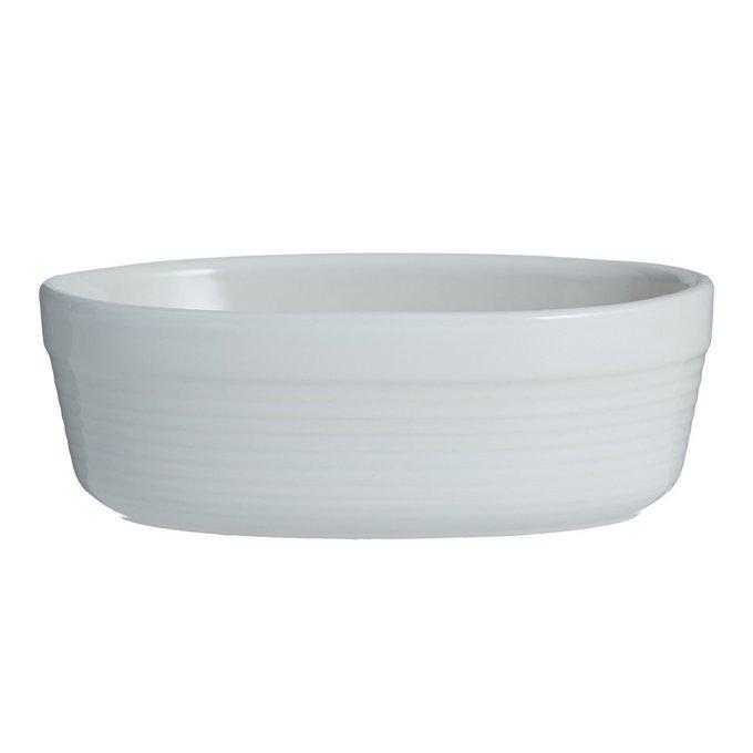 Блюдо для запекания William Mason из керамики