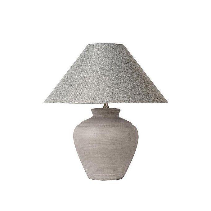 Настольная лампа Lucide Bonjo