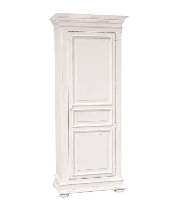 Однодверный платяной шкаф Нордик