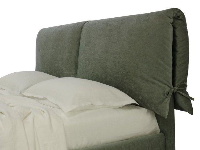 Кровать Boutique с подъемным механизмом 180х200
