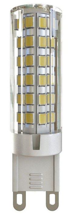 Лампа светодиодная Capsule колба прозрачная