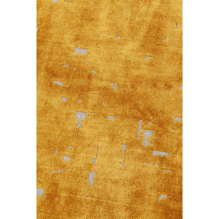 Ковер Primo 170х240 желтого цвета