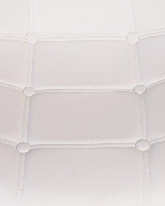 Стул обеденный Bennet белого цвета