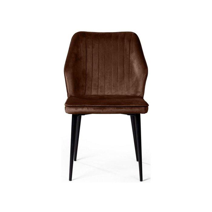 Стул Berg коричневого цвета