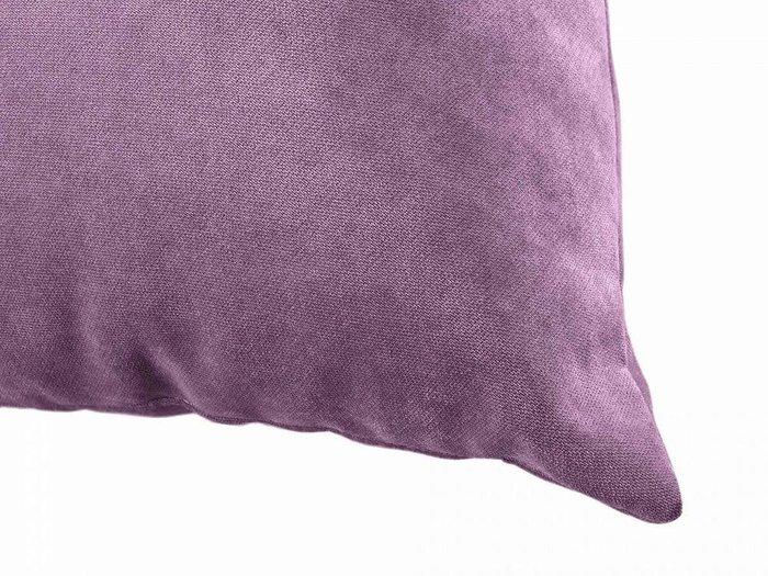 Подушка Uglich сиреневого цвета