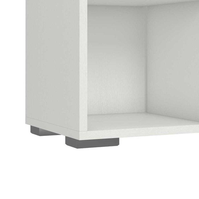 Шкаф Селеста белого цвета