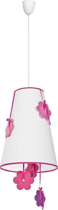 Подвесной светильник Praslin для детской комнаты