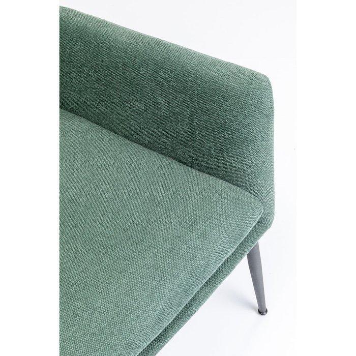 Кресло Atlanta зеленого цвета