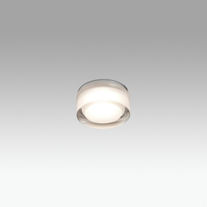Потолочный светильник Faro Ebba Led из алюминия и пластика