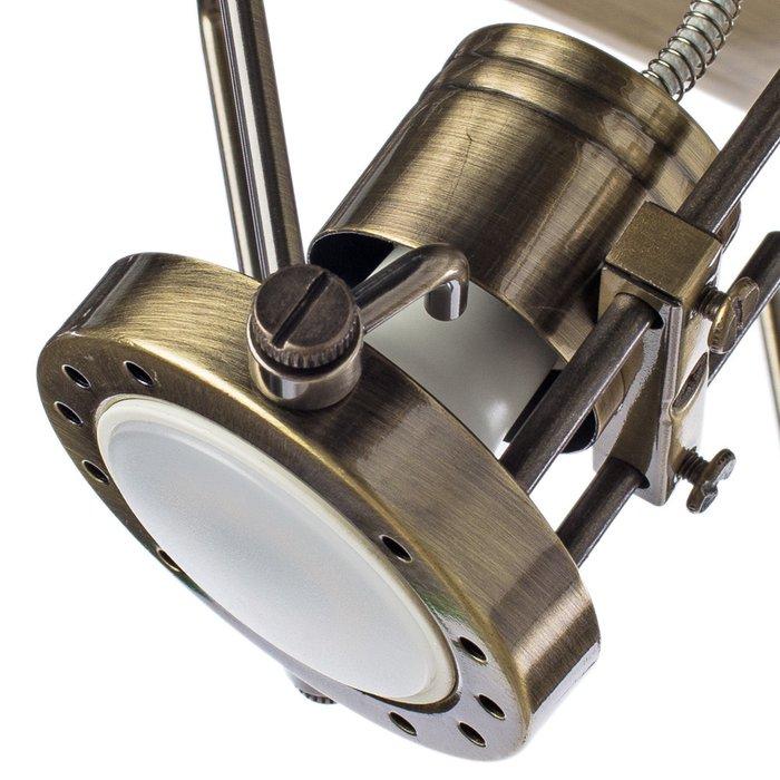 "Спот ARTE LAMP ""Costruttore"""
