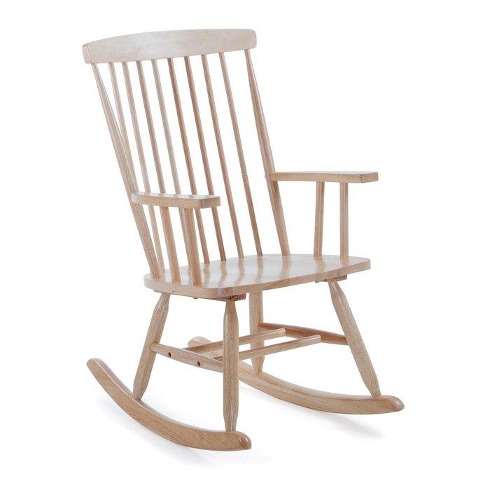 Кресло-качалка Julia Grup TERENCE