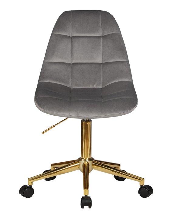 Офисное кресло для персонала Diana серого цвета