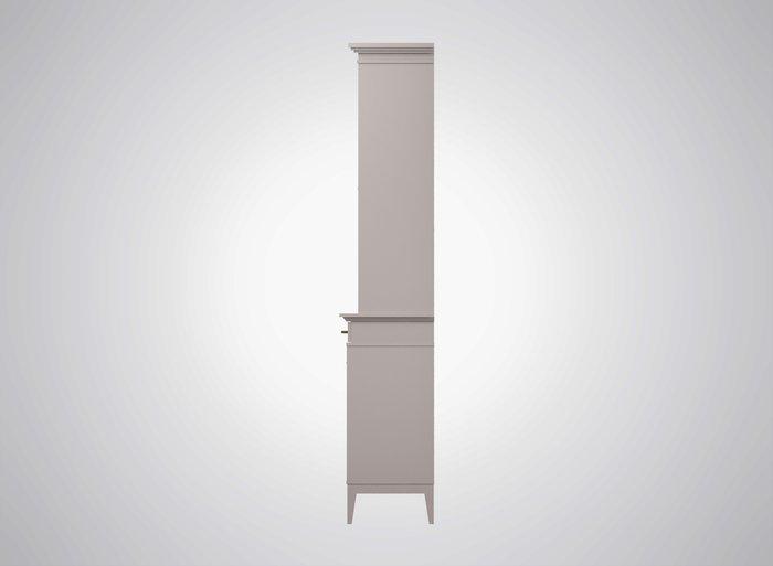 Буфет Manhattan с ящиком и дверцами