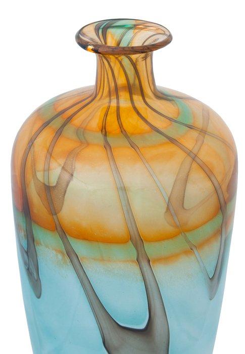 Напольная ваза Alice Tall из стекла
