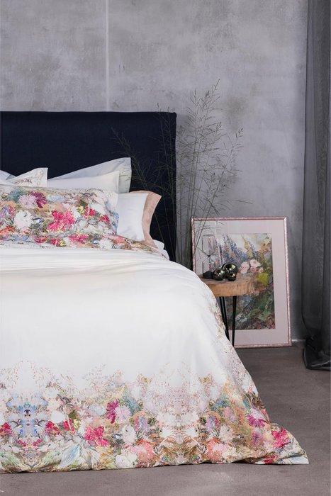 Комплект постельного белья Meadow из сатина