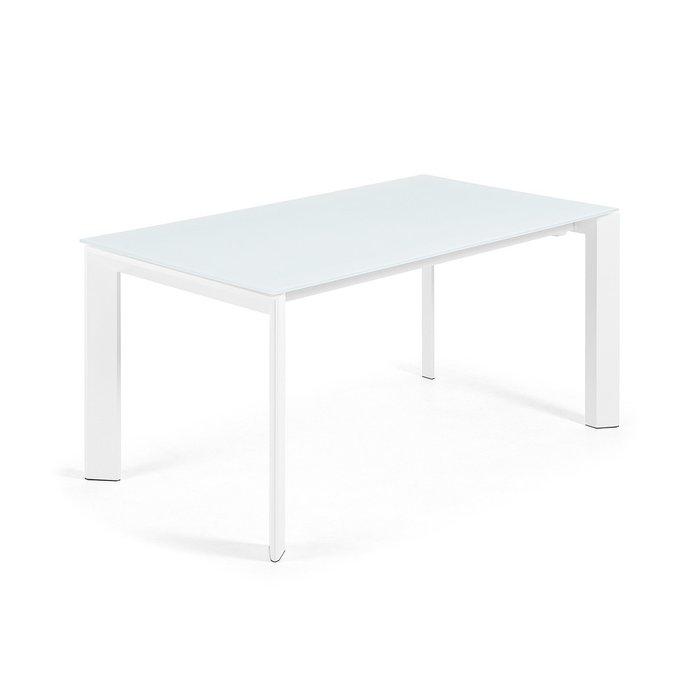 Раздвижной обеденный стол Julia Grup ATTA