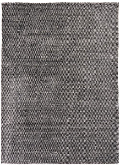 Ковер Valbo черно-белого цвета 230х160