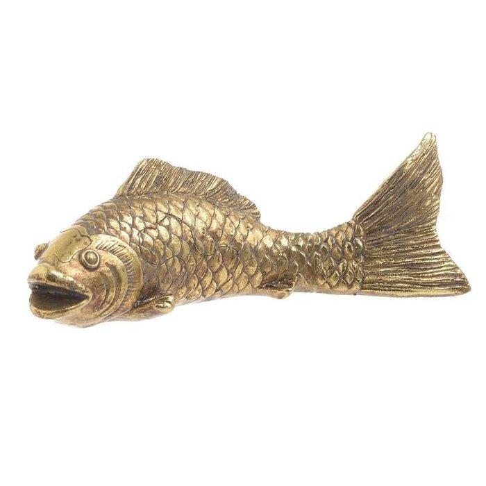 Декор настольный рыба