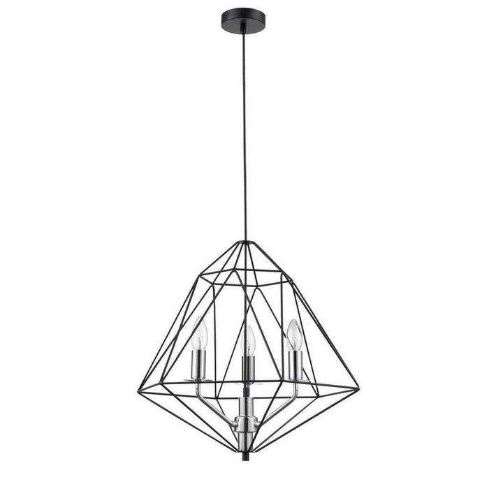 Подвесной светильник Bessie из металла