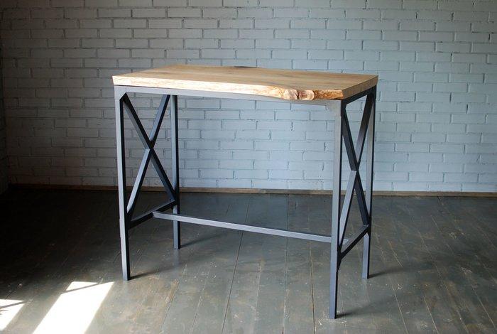 "Барный стол ""Oak Bar"" (дуб)"