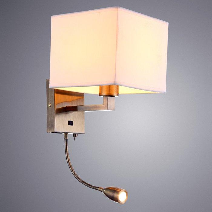 Бра Arte Lamp Hall