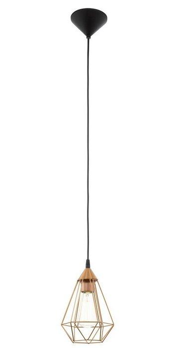 """Подвесной светильник Eglo """"Tarbes"""""""