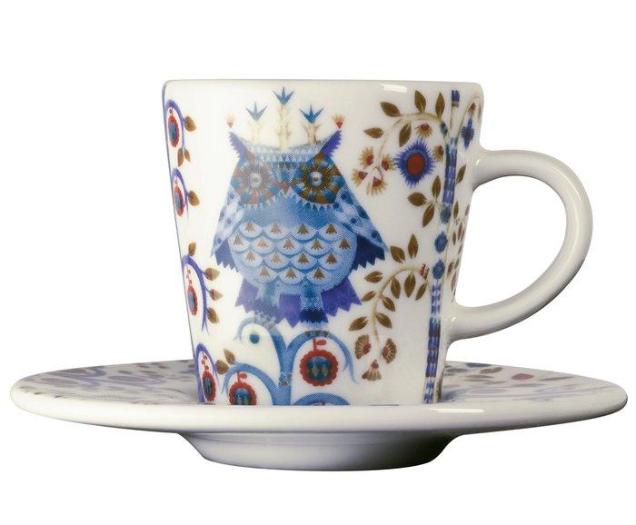 Чашка для кофе эспрессо Taika из фарфора