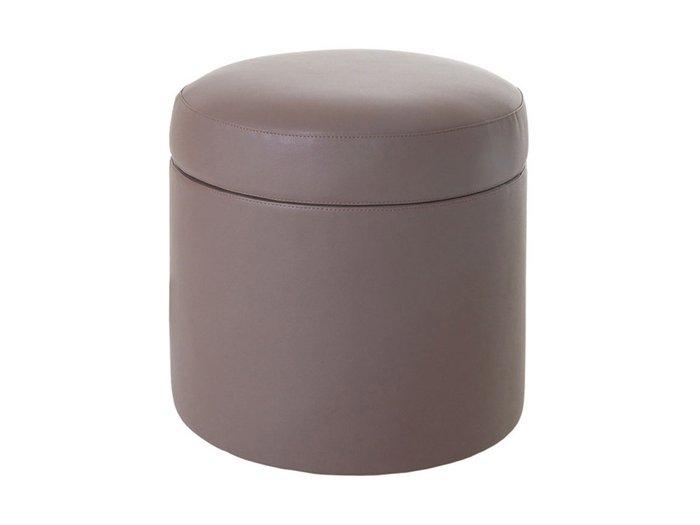 Пуф Barrel малый с ёмкостью для хранения