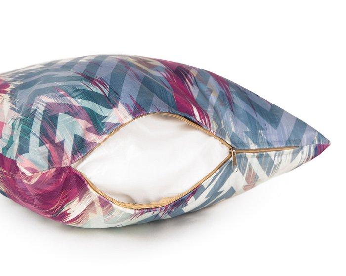 Декоративная подушка Zetta Violet 45х45