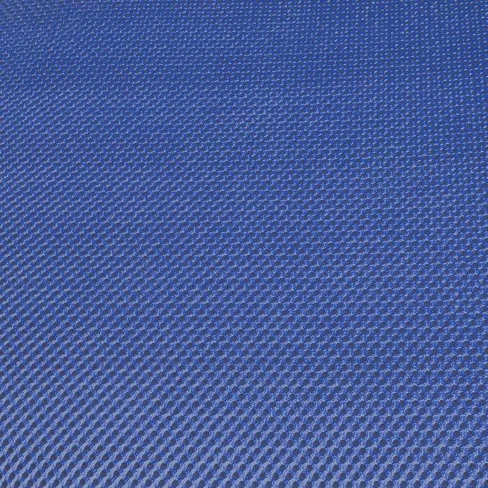 Cтулl Pixel с сидением синего цвета