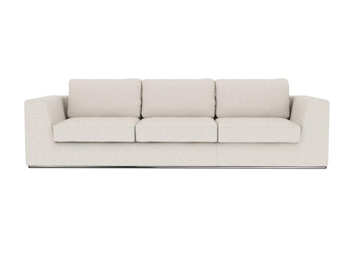 Диван-кровать Igarka белого цвета