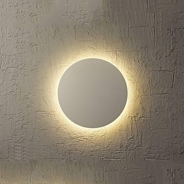 Настенный светильник Bora Bora белого цвета