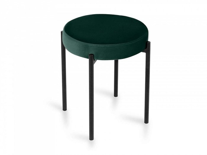 Табурет Simply зеленого цвета