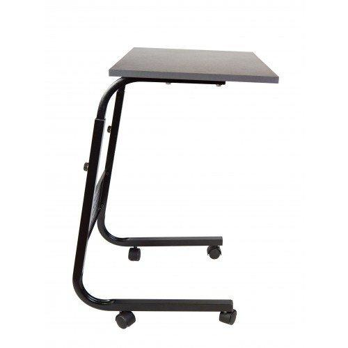 Прикроватный столик для ноутбука  Holidays черного цвета