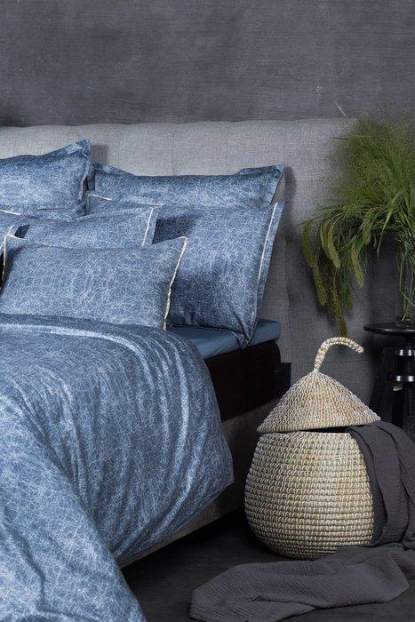 Комплект постельного белья Kaleidoscope Haze из сатина