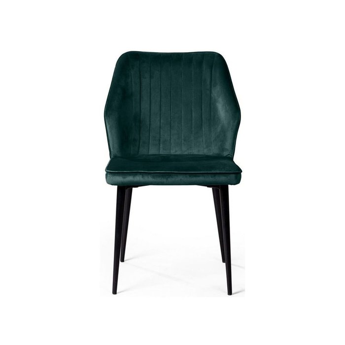 Стул Berg зеленого цвета