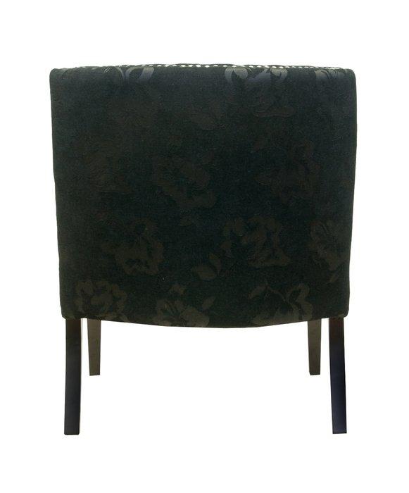 Кресло Suza black